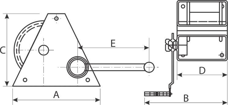 desen tehnic vinci manual